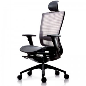 Эргономичное ортопедическое кресло DuoFlex Mesh