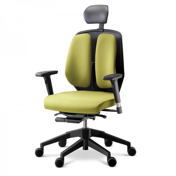 Ортопедическое офисное кресло DUOREST ALPHA A50H
