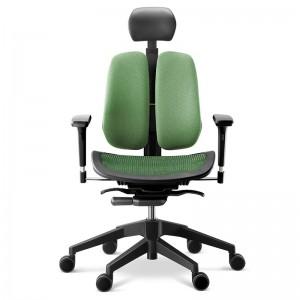 Ортопедическое офисное кресло DUOREST ALPHA A60H
