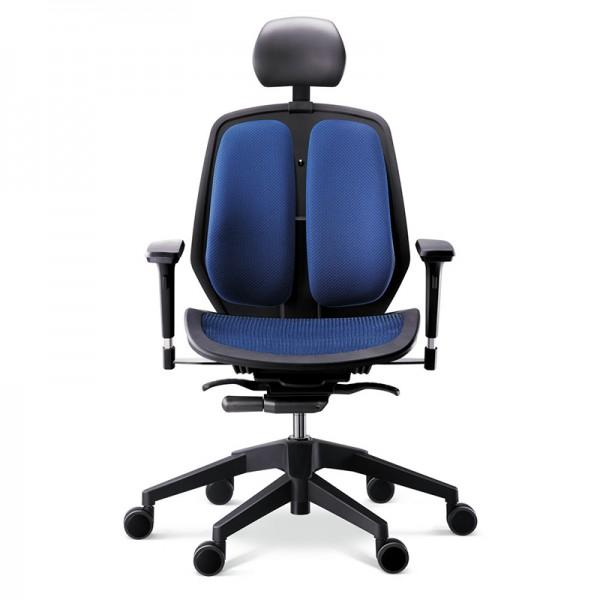 Ортопедическое офисное кресло DUOREST ALPHA A80H