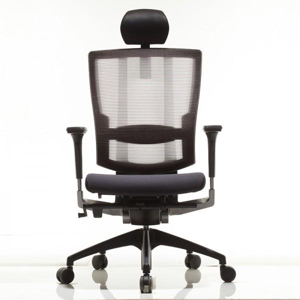 Эргономичное ортопедическое кресло DuoFlex Combi