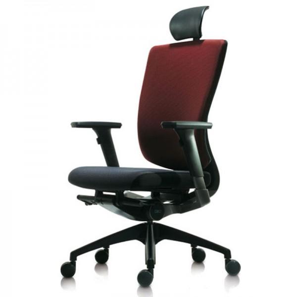 Эргономичное ортопедическое кресло DuoFlex Sponge