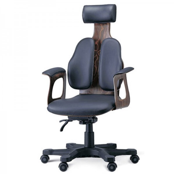 Ортопедическое кресло для руководителя DUOREST Cabinet  DR-150A