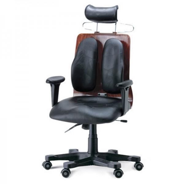 Ортопедическое кресло для руководителя DUOREST Cabinet DW150A