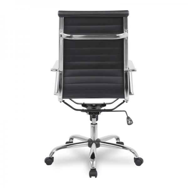 Кресло для руководителя College H-966L-1 Black