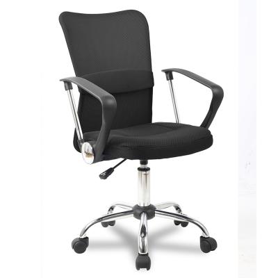 Эргономичное кресло College H-298FA-1Black
