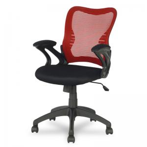 Эргономичное кресло College HLC-0758 Red