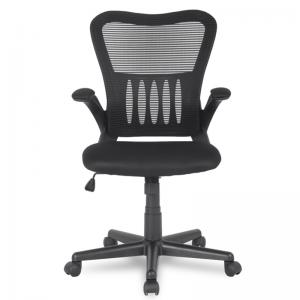 Эргономичное кресло College HLC-0658F Black
