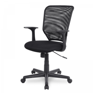 Эргономичное кресло College H-8828F/Black