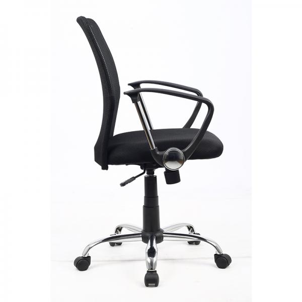 Эргономичное кресло College H-8078F-5 Black