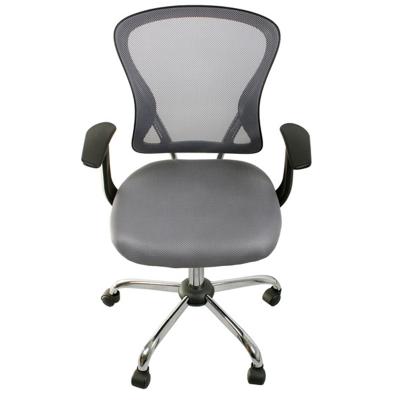 Эргономичное кресло College H-8369F Grey