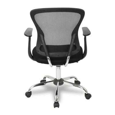 Эргономичное кресло College H-8369F Black