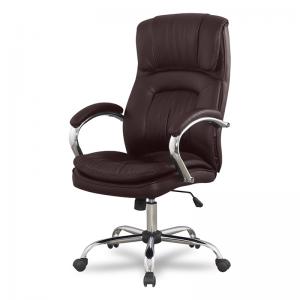 Кресло для руководителя College BX-3323 Brown
