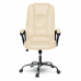 Кресло для руководителя College XH-2222 Beige