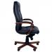 Кожаное кресло для руководителя Victoria