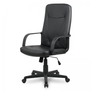 Эргономичное кресло College H-8365L-1/Black