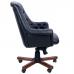 Кожаное кресло для руководителя Zurich
