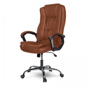 Кресло для руководителя College XH-2222 Brown