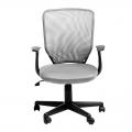 Эргономичное кресло College H-8828F/Grey