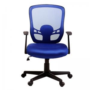 Эргономичное кресло College HLC-0420-1C-1 Blue