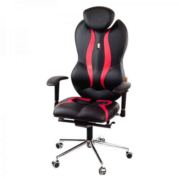 Эргономичное дизайнерское кресло Grand Duo Color