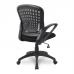 Эргономичное кресло College HLC-0472 Black