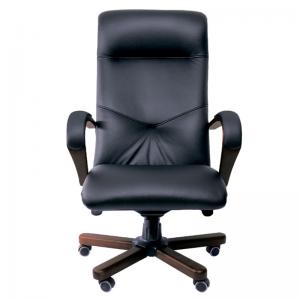 Кожаное кресло для руководителя Mercury