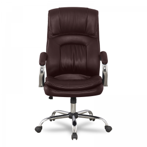 Кресло для руководителя College XH-2002 Brown