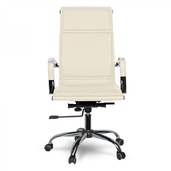 Кресло для руководителя College XH-635 Beige