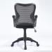Эргономичное кресло College HLC-0758 Black