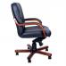 Кожаное кресло для руководителя Verona