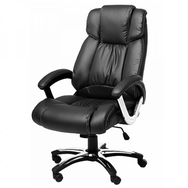 Кресло для руководителя College H-8766L-1 Black