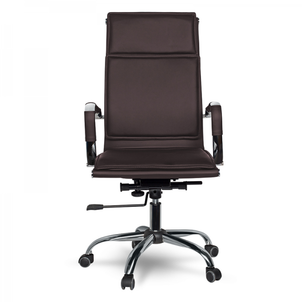 Кресло для руководителя College XH-635 Brown