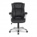 Кресло для руководителя College H-0631-1 Black
