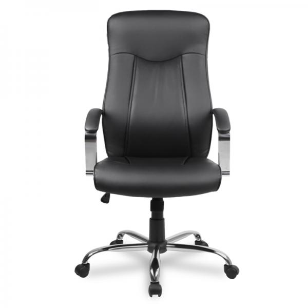 Кресло для руководителя College H-9152L-1 Black