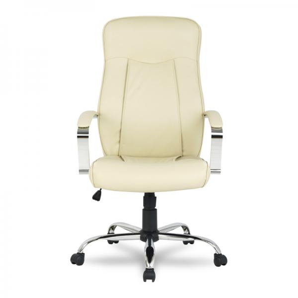 Кресло для руководителя College H-9152L-1 Beige
