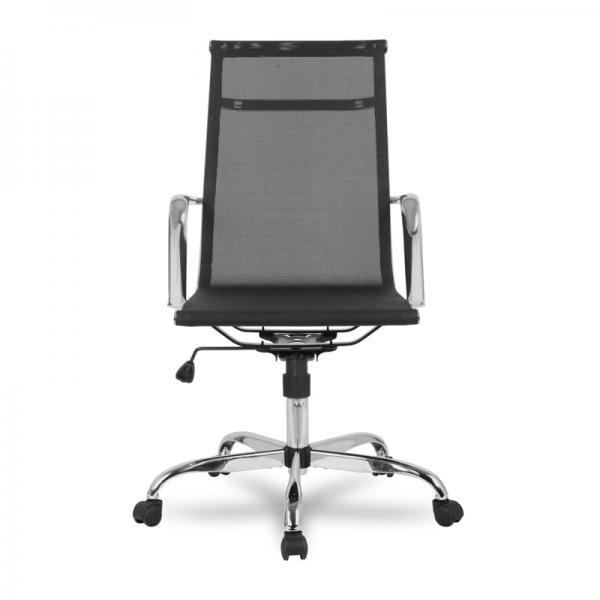 Кресло для руководителя College H-966F-1