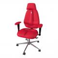 Эргономичное дизайнерское кресло Classic Red