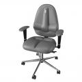 Эргономичное дизайнерское кресло Classic Grey