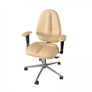 Эргономичное дизайнерское кресло Classic Sand