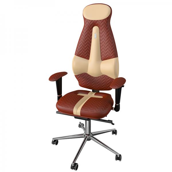 Эргономичное дизайнерское кресло Galaxy Duo Color