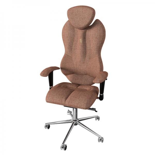 Эргономичное дизайнерское кресло Grand Bronze