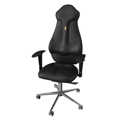 Эргономичное дизайнерское кресло Imperial Black