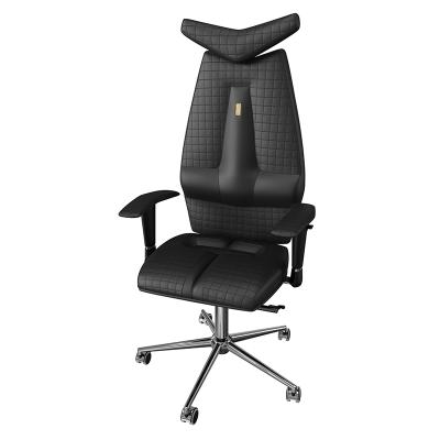Эргономичное дизайнерское кресло Jet Black