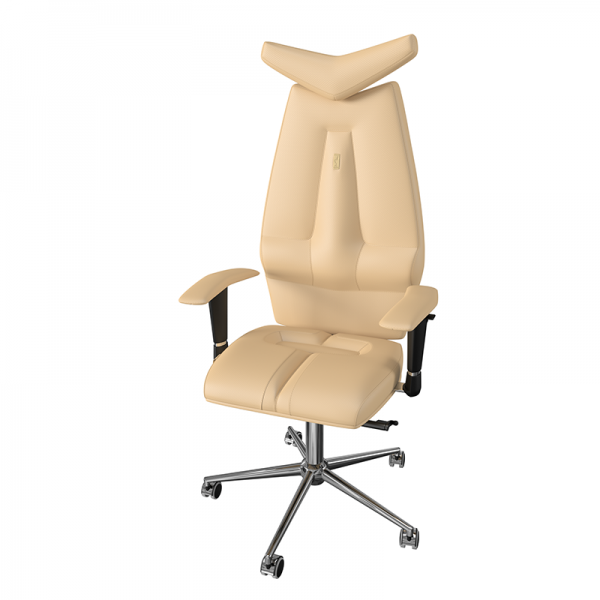 Эргономичное дизайнерское кресло Jet Sand
