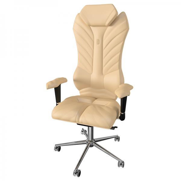 Эргономичное дизайнерское кресло Monarch Sand