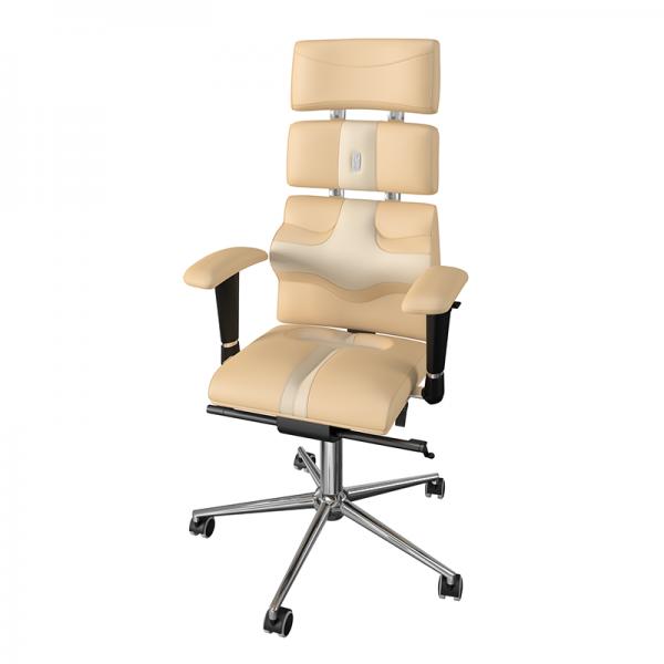 Эргономичное дизайнерское кресло Pyramid Sand