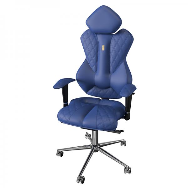 Эргономичное дизайнерское кресло Royal Blue