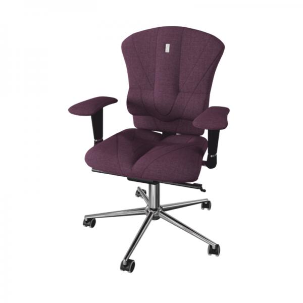 Эргономичное дизайнерское кресло Victory Blue