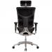 Эргономичное кожаное компьютерное кресло Expert Sail Leather